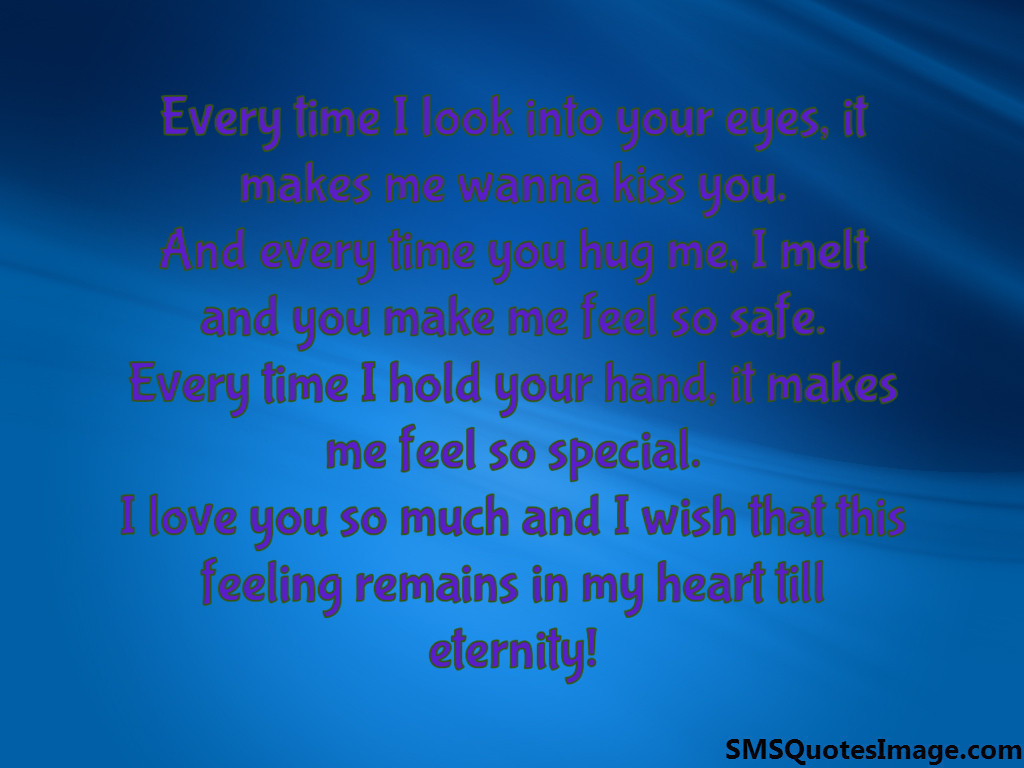 I Love Your Eyes Quotes Quotes