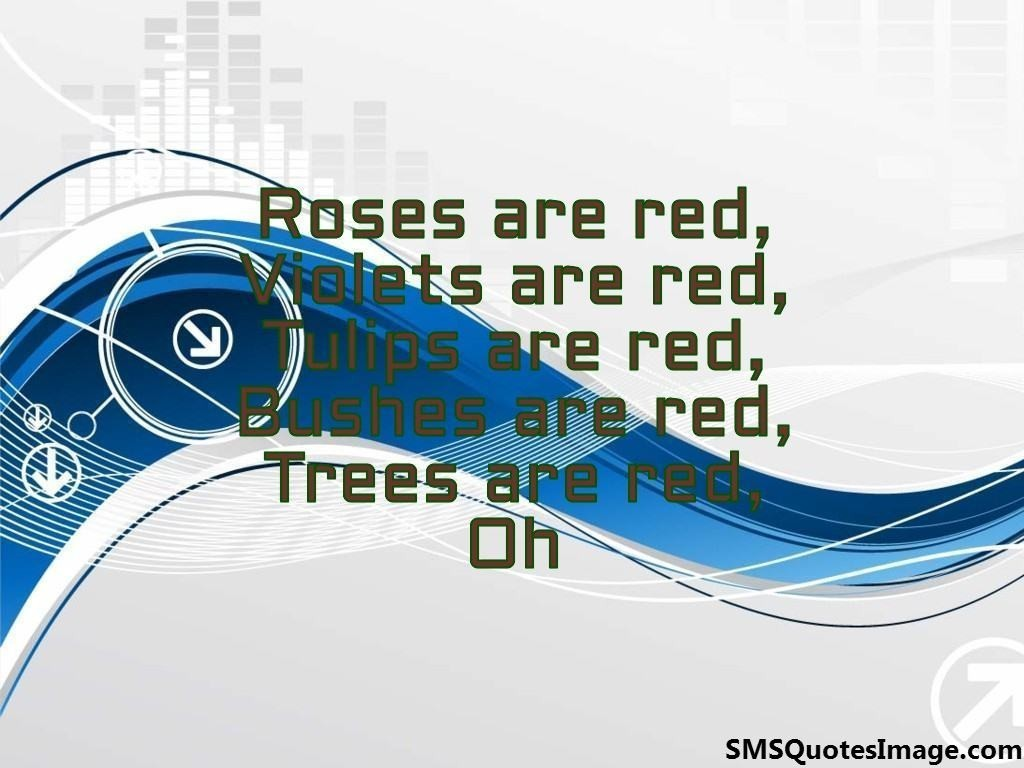 Roses Are Red Funny Quotes. QuotesGram