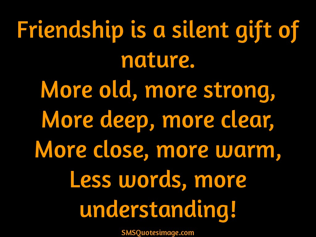 Quotes About Strong Friendship Friendship Quotes About Silence Best Ideas About Silence Hurts On