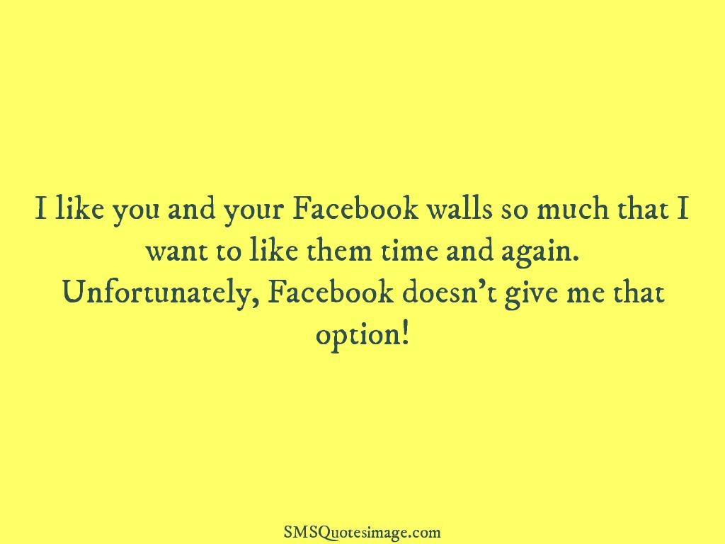 Flirt facebook