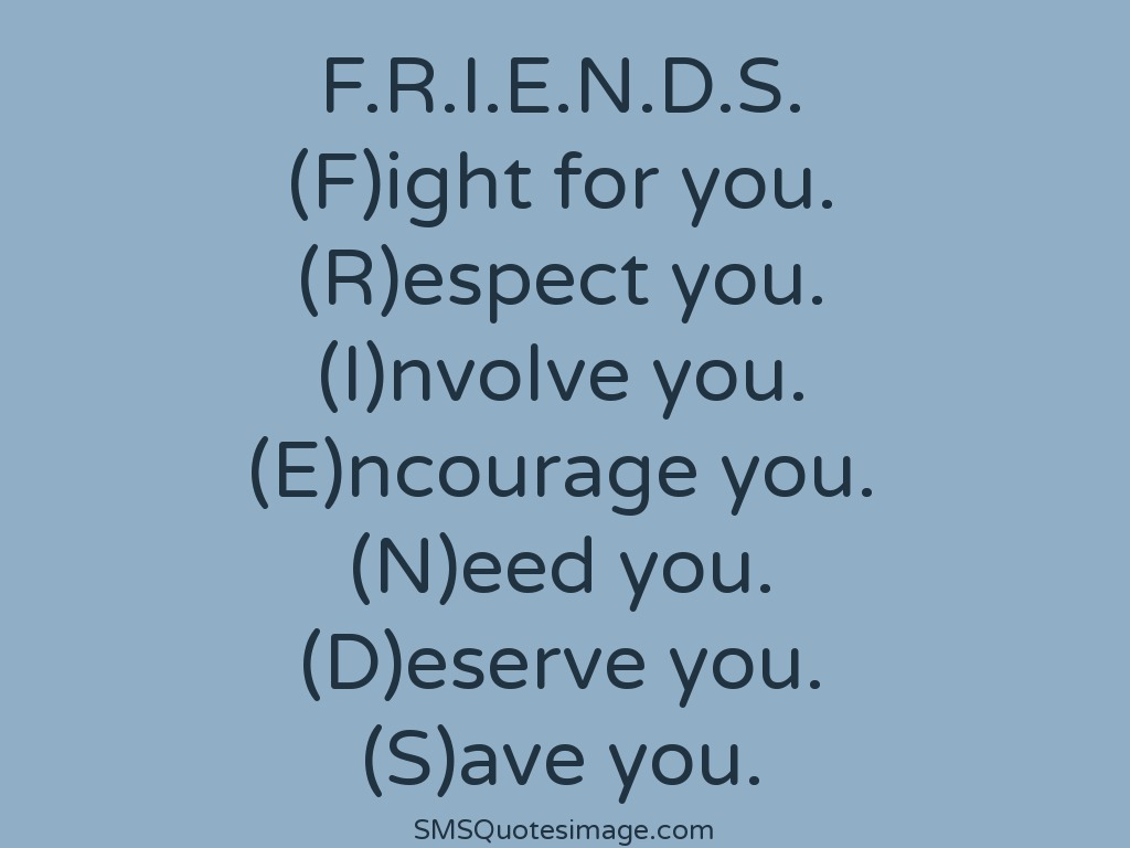 One Tree Hill Quotes About Friendship F.r.i.e.n.d.s  Friendship  Sms Quotes Image
