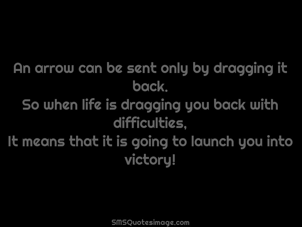 Life Launch you into victory