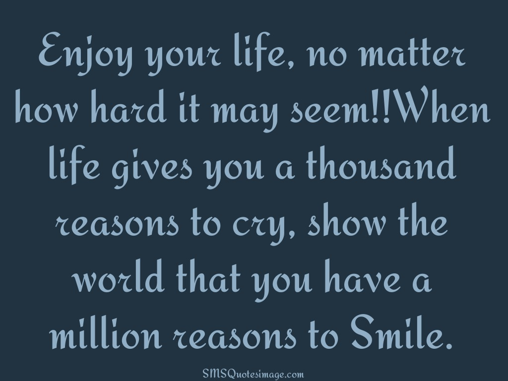 Wise Million reasons to Smile