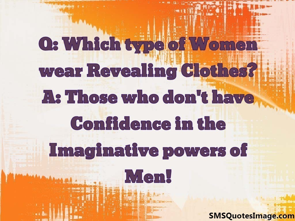 Imaginative powers of Men