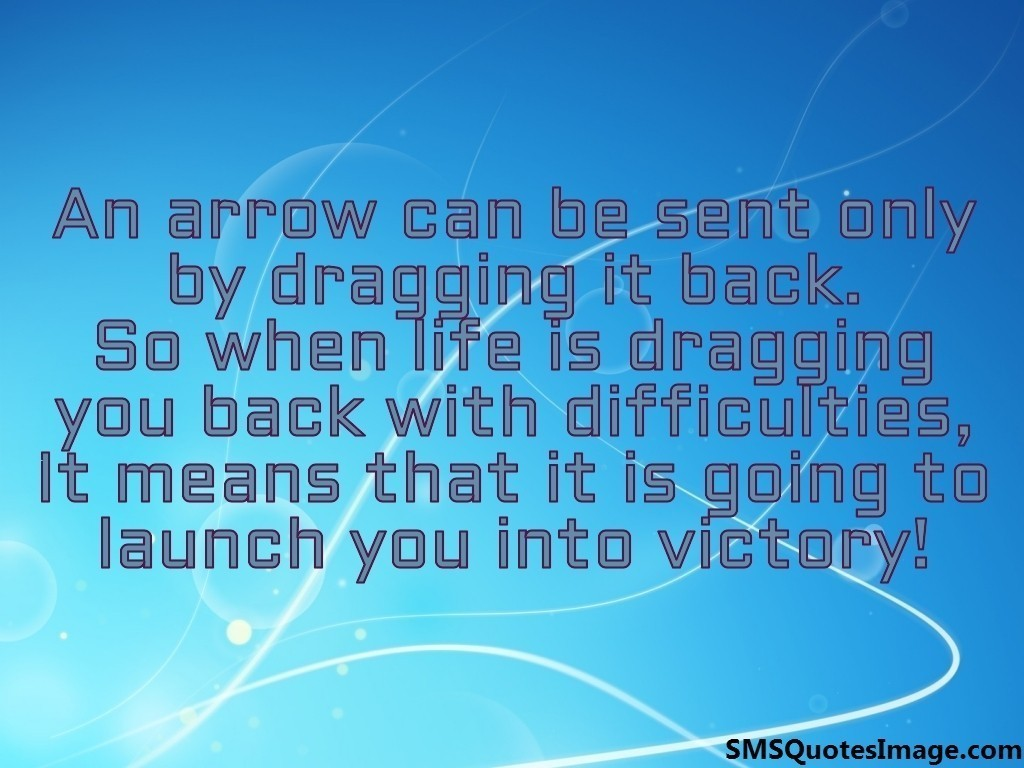 Launch you into victory